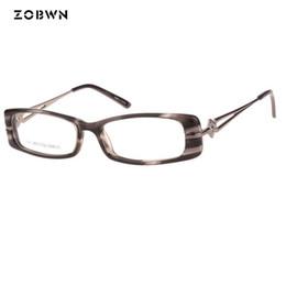 dfadb1042abe Top selling women glasses oculos de grau femininos oculos fashion gafas  Computer Goggle can be reading Glass myopia frame semale