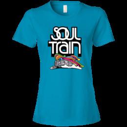 T shirt soul fashion en Ligne-Soul Train, RB, Retro, Âme, Funk, Funky, Vieille école, Téléviseur, Show Cool Casual t shirt hommes unisexes New Fashion