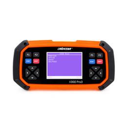 Wholesale Online Testers - OBDSTAR X300 PRO3 Key Master OBDII Key Programmer Odometer Correction Full Configuration Diagnostic Tools Update Online