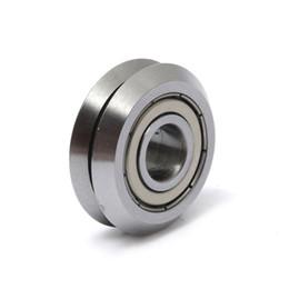Pista de rolos on-line-W2 9.525x30.73x11.1mm Linha De Furo Linha Rolamento De Rolamento De Rolamento De Rolamento De Rolamento De Rolamento De Aço
