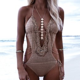 Wholesale Flower Match - A beach Party Ladies holiday sexy engraved flower disk body chain necklace Retro style Gold   Silver match the swimsuit