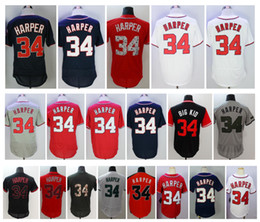 ed07ab819ae ... usa washington 34 bryce harper jersey cool base fathers day players  weekend nicknames all star game