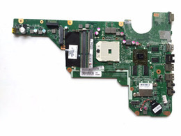 Wholesale Motherboard For Hp Pavilion G7 - Classy Laptop Motherboard For HP Pavilion G6 G6-2000 G4 G4-2000 G7-2000 Laptop with PN 683030-001 DA0R53MB6E1 Socket FS1 DDR3