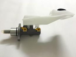 Wholesale master cylinder for brake - Cylinder tandem brake master for Mazda 3 2003 2004 2005 2006 BK 2008 2009 2010 2011 BL BPYS-43-40Z