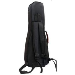 23-дюймовая гитара онлайн-HLBY новый водонепроницаемый укулеле Сумка чехол рюкзак укелеле гитара аксессуары 21 дюйм и 23/24 дюйма и 26/27 дюйма 3 размера 5 цветов