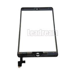 2019 panel táctil 7.9 Pantalla táctil de la tableta de 10pcs / lot para el panel de cristal del digitizador del iPad mini con el conector 7.9