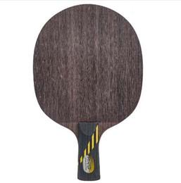 raquetes de tênis de mesa dupla felicidade Desconto Genuine STIGA CARBO 7,6 WRB / CR / CR WRB 7 CARBONO 6 WOOAOriginal Yinhe MiD Lâmina De Tênis De Mesa / ping pong Lâmina / raquete De tênis De Mesa Raquete NOVO