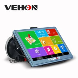 2019 aggiornamento del bluetooth VEHON 7