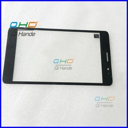 "Wholesale Touch Screens For Computers - Wholesale- New 7"" Inch for QUMO Altair 705i tablet panel Tablet Computer Touch Screen Capacitance Panel Handwriting"