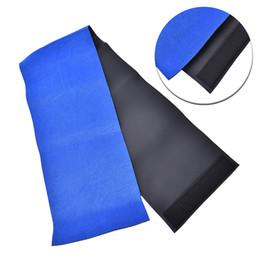 Wholesale Neoprene Waist Support - New Sale Waist-Trimmer Slimming Belt Hot Abs Women Men Compression Adjustable Body Shaper Waist Belt Neoprene Slimming Corset