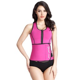 0fbb6542c78e3 Neoprene Waist Trainer Modeling Strap Slimming Belt Corsets Vest Shapewear  Weight Loss Slimming Underwear Abdomen Body Shaper