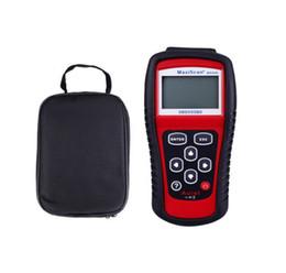 Wholesale Vehicles Mitsubishi - Autel MS509 MaxScan Code Reader OBD2 FT232BL OBD Scanner Motor Vehicle Detector Scanner Code Reader Autel MS 509 GS 509 GS509 Print