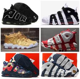2018 Scottie Pippen mundialmente famoso zapatillas de baloncesto olímpicas  para hombre con aire de encaje para hombres más deportivas deportivas de  moda ... 0022cccd286