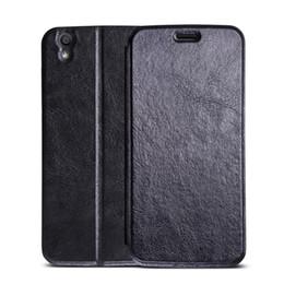 Original para UMIDIGI Londres Funda de cuero con tapa cubierta de lujo Funda protectora para UMI london diamond Smart Phones color negro desde fabricantes