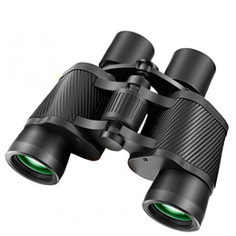 Wholesale Astronomy Telescopes - HD 20X40 power zoom glass Binoculars professional telescope for hunting high quality monocular telescope binoculars