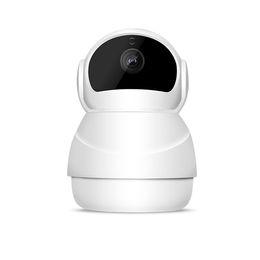 Baby Monitor Seguridad para el hogar 2MP 1080P HD CCTV Cámara inalámbrica de vigilancia WIFI IP desde fabricantes