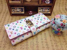 Argentina 2019 M58288 Moda Mujer Cartera Bolsos de embrague de cuero CARD COIN WALLETS PURSE Mini Clutches Exotics CADENA DE LA TARDE cheap pocket belts women Suministro