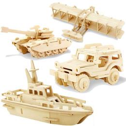 puzzles das crianças Desconto Crianças jigsaw puzzle brinquedo de madeira 62 projetos animal car dinossauro avião modelo 3d jigsaw puzzle brinquedos inteligência das crianças brinquedo crianças brinquedos la772
