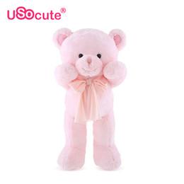 Canada Grand ours en peluche de grande taille en peluche en peluche pour les enfants filles cadeaux haut quali supplier big size bear toy Offre
