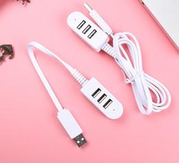 2019 accesorios de aluminio de china HUB HUBS usb 1.2m puerto de expansión USB expansión HUB 3 usb con opp bag o retail box
