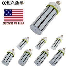 Wholesale Led Corn Light Bulb - Stock In US Led Corn Bulb 30W 40W 60W 80W 100W 120W 150W Led Corn Light 360 Angle SMD2835 Led lamp lighting AC100V-305V