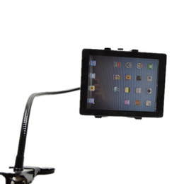 vw handle Desconto Suporte longo do carro do telemóvel do braço da montagem da almofada suporte da tabuleta do telemóvel da rotação de 360 graus