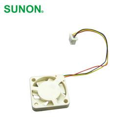 Fã original do sunon on-line-SUNON original 1703 1.7 cm UF5H5-503 5 V 3 fios micro ventilador de refrigeração axial à prova d 'água para atacado