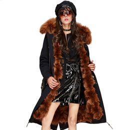 Fur Lined Fox Parka Suppliers | Best Fur Lined Fox Parka