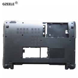 2019 asus laptop fällen GZEELE NEU für Asus A53U A53 X53 X53BY A53U K53TK A53T K53U K53B X53U K53T X53B Laptop Bottom Base Case Cover ersetzen Shell günstig asus laptop fällen