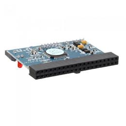 Argentina Adaptador de convertidor de IDE a SATA / SATA a IDE para PC Disco duro HDD DVD de escritorio para PC XXM8 Suministro