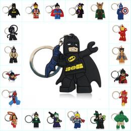 Distribuidores De Descuento Superhéroes De Dibujos Animados