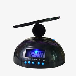 Canada Mode Timing Table Horloge En Plastique Numérique Noir Ronde Alarme Réveil Horloges Rétro-Éclairage Pour La Maison Moderne Ameublement Articles Cadeau 28cr ff Offre