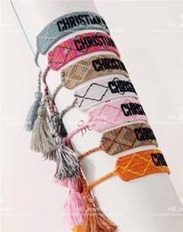 2019 leder wickel armband messing Modemarke JA Geflochtene Handschlaufe Handseilarmband für Dame Design Frauen Party Hochzeit Liebhaber Geschenk Luxus Schmuck für Braut mit BOX.