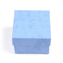 Wholesale Dropshipping Dresses - Paradise Durable Present Gift Box Case For Bracelet Bangle Jewelry Watch Box wholesale dropshipping mar2