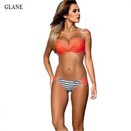 f3954b9a79c swimwear bikinis bathing suit women plus size swimwear womens swim wear  sexy swimsuit 2018 Hot print bikini sexy womens hot bikinis on sale