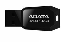 Wholesale Fast Usb Drive - 2018 new style ADATA USB STICK memory usb UV100 128GB 256GB 64GB USB 2.0 Flash Drive with free fast shipping