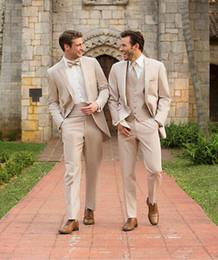 Canada Tuxedos gris marié garçon d'honneur costume de style italien trois pièces costume de soirée de bal d'étudiants de mariage pour les hommes marié costume cheap italian tuxedo suits for men Offre