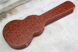 Canada Hardcase de guitare électrique générique en gros d'usine, six genres de couleur, peut être adapté aux besoins du client selon les conditions Offre