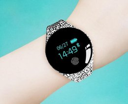 2019 orologi intelligenti h8 2018 H8 Smart Wristband Bluetooth Wristband Contapassi Sleep Tracker Fitness orologi Smart Band per Android Smart Phone orologi intelligenti h8 economici