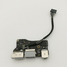 dc macbook Promo Codes - I O Board USB Audio Board Power DC Jack 820-3057-A For Macbook