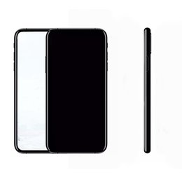 Unlocked Goophone X 8 plus 5.5inch 1GB RAM 4GB ROM Add 8GB Memory Card Show 4G lte Quad Core MTK6580 Mobilephone