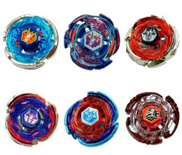 Wholesale bb spin - Free shipping 5pcs lot Beyblade Metal Fusion 4D set Big Bang Pegasis F:D Beyblade BB-105 beyblade spin top toy M088