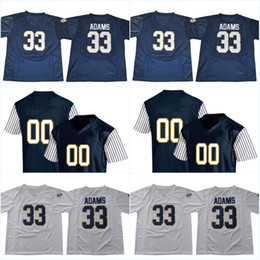 12 Ian Book Blue White Notre Dame Fighting Irish  3 Montana College Jerseys  2018 New Style Stitched Jerseys Can Mix Order Free Shipping 3fb0b1978