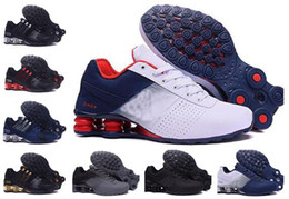Wholesale online shoes stores - cheap shoes deliver NZ R4 809 men running shoes brand for basketball sneakers sports jogging trainers best sale online discount store