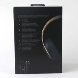 Mp3 bueno online-Nueva llegada 3.0 Auriculares inalámbricos Bluetooth Auriculares Buena calidad para computadora MP3 Envío de DHL