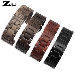 Discount Wood Watch Band | Wood Watch Band 2019 on Sale at