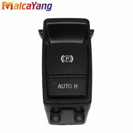 Wholesale e72 e71 - Car EMF Parking Brake Control Switch for BMW E70 X5 E71 E72 X6 OE 61319148508 new