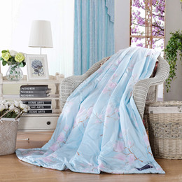 Wholesale Black Flower Comforter - All Season Flower Down Alternative Quilted Comforter Corner Duvet Tabs Hypoallergenic Down Fill Machine Washable Duvet Insert