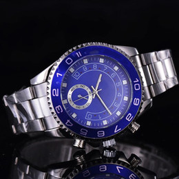 Wholesale Christmas Positions - 2018 New top brand automatic date men watches AAA quality accurate positioning is complete watch quartz movement