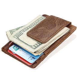 f11cf62252c carte de crédit anti-vol Promotion Titulaire de la carte pour homme Joyir  porte-